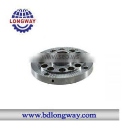 Custom automotive lost wax casting parts with CNC machining