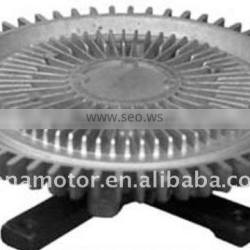 MAZDA AC silicon oil fan clutch D530-15-150
