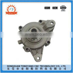 CNC Precision Machining Die Casting Components and Auto Parts