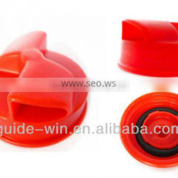 Auto Non-Locking Gas Cap