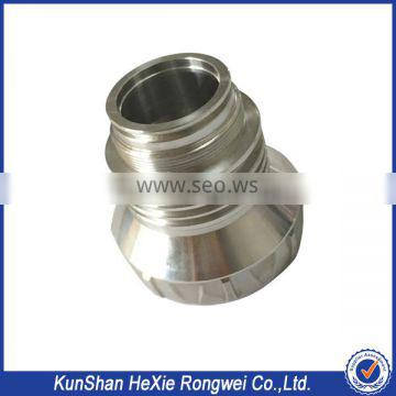 High precision machine service stainless steel cnc turning parts Supplier's Choice