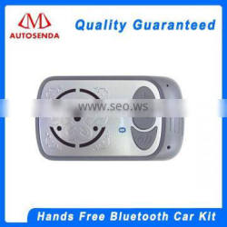 Good quality and competitive price hands free bluetooth car kit,bluetooth steering wheel hands free car kit