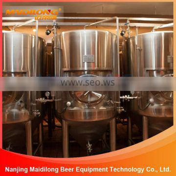 1000L professional stainless steel beer brewery equipment