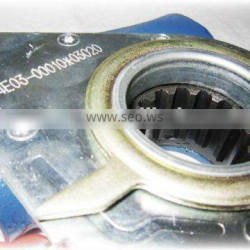 Zonda,ankai bus,SLACK ADJUSTER ASSY 35A16-02509 , with high quality and low cost