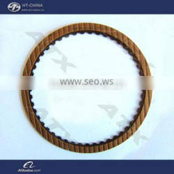 AW55-50SN/AW55-51SN Auto transmission friction plate gear box paper based clutch plate