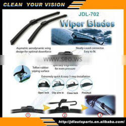 Bosch type universal soft car wiper blade