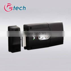 lock motor with remote control standalone intelligent electric lock