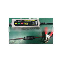 12V 4.2A car battery maintainer