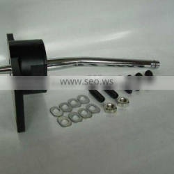 Short shifter for Chevrolet Camaros with T-56 form 93-02