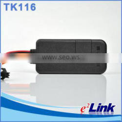 TK116 GPS Vehicle Tracking System for Truck and Car Fleet Management