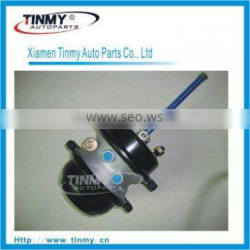Brake assembly for trailer