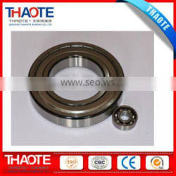 7211B/DF Angular Contact Ball Bearing price for spindles all types