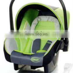Baby Car Seat ECE R44/04 approval