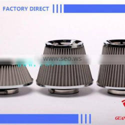 Wholesale China Direct for Universal Car Air Filter Black
