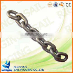 6mm g80 lifting chain hoist chain