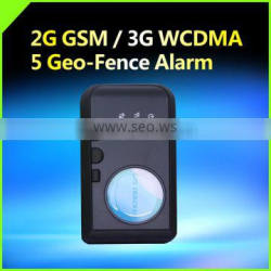 3G personal gps tracking system China supplier