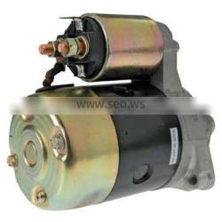 starter assembly type starter 3610011150 0.9kW/12 Volt, CW, 8-Tooth Pinion for Hyundai