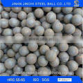1-6 inch good wear resistance forged steel ball