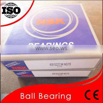 YueHui Agent NSK Bearing 6313 Low Noise Bearing 6313