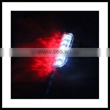 led courtesy light warning light lamp with Cable for Old Touareg door led light for vw