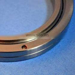 RE25030UUCC0P5 250*330*30mm crossed roller bearing harmonic cross over bearing manufacturers in japan