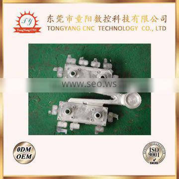 Best Quanlity Aluminum Die Casting Moulding Made In China