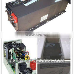 intelligent dc ac solar power inverter for solar system 1000w ~10000w can use the Inductive load