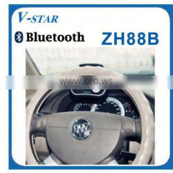 Chinese High Quality Steering Wheel Bluetooth Handsfree Car Kit