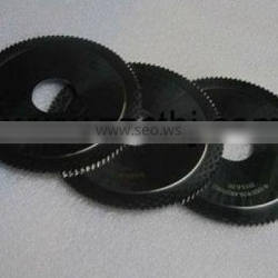suply manufactory high quality and cheap carbide alloy circular disc cutters with 100 teeth