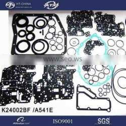 ATX A541E seal and gasket Automatic Transmission Overhaul Rebuild Kit for Gearbox repair kit original quality
