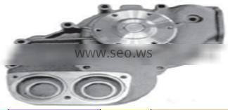 Water Pump MERCEDES BENZ 4532004701 4572000101 4572000201 4572004701