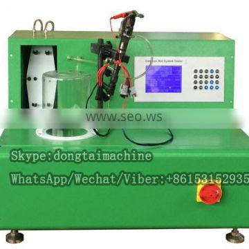 EPS100 Common rail tester with servo motor works with light voltage