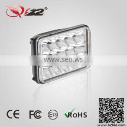 IP67 waterpoof 10-30V 45w extra lights for cars