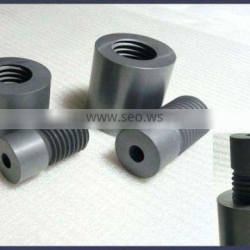 Silicon Carbide Screw and Bush Mechanical Parts