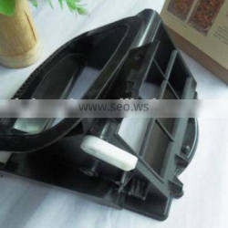 plastic part in household appliance