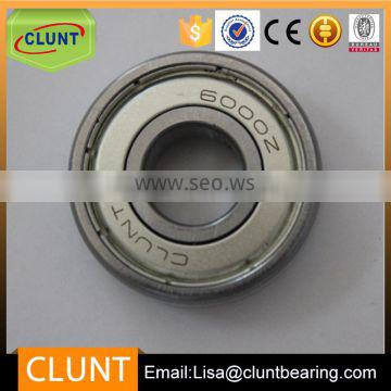 High performance ntn deep groove ball bearing 6010 with fast delivery