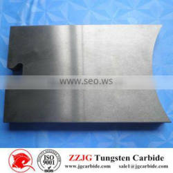 Zhuzhou Carbide Manufacturer for Tungsten Carbide Tool Parts