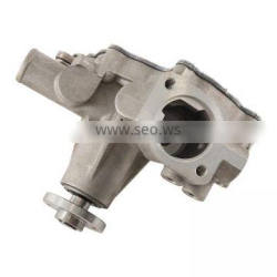 Diesel Spare Parts Water Pump AM878199 With Gaskets for Compact Tractor 790 990