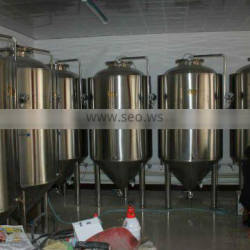 Manufacture microbrewery equipment