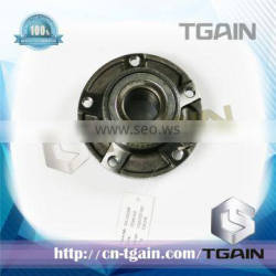 31226757024 18769 200197 Wheel Hub Bearing with ABS impulse ring Front Axle Left & Right for BMW E36 E46 E85 E86-TGAIN Quality Choice
