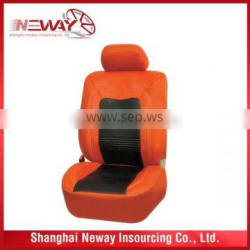Car seat cover pink cover /OEM color seat cover