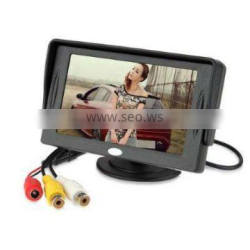4.3 Inch LCD TFT Rearview Monitor Screen LCD-01