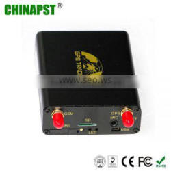 12V-24V Quad Band SD Card real time fleet management auto gps vehicle tracker PST-VT106A