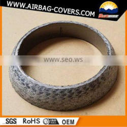 Factory direct made seal ring brass washer gasket asni spiral wound gasket