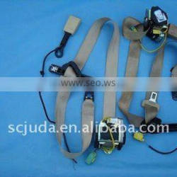 Best quality Pretensioner car seat belt&high classic safety belt