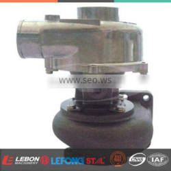 EX120-1 Excavator Turbocharger Actuator for RHB6 Engine Part Quality Choice