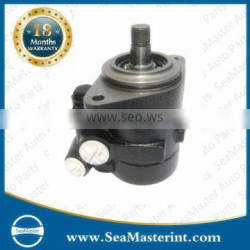 Hot sale!!! high quality of power steering pump for VOLVO ZF 7674 955 247 OEM NO.1605904