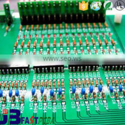 Turnkey oem multilayer pcb manufacturer in China