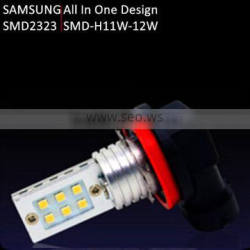 Super bright car H11 samsung led