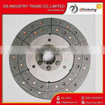 DongFeng truck engine parts clutch disc BJ130